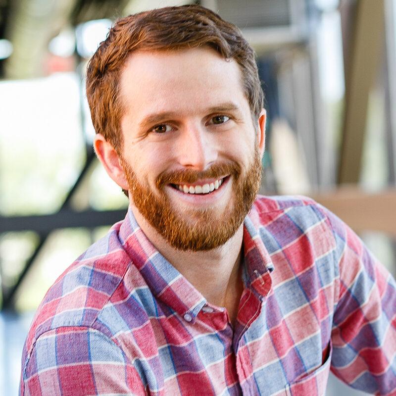 Brian Hatesohl Website Bio - Mechanical Engineering Team Lead