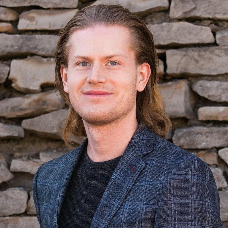Dylan Rudolph Website Bio - Electrical Engineer