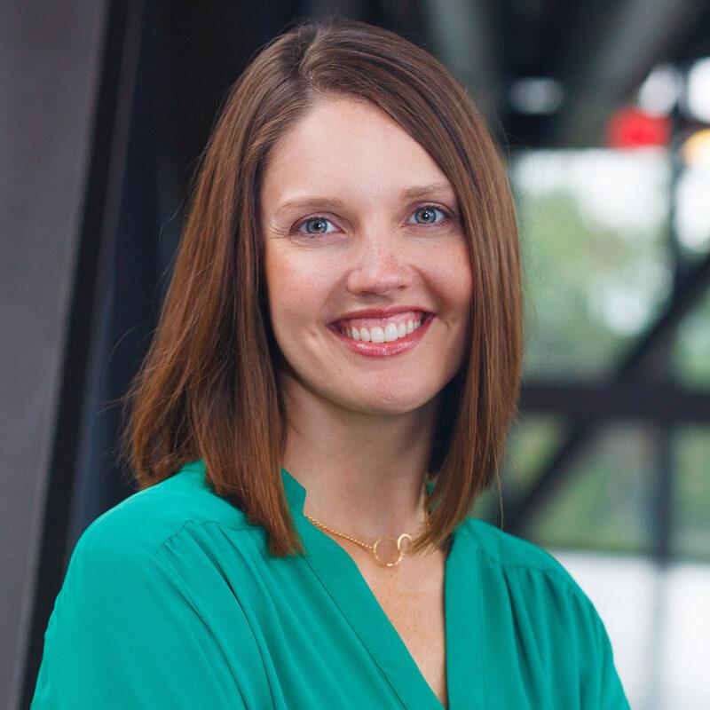Holly Justice Website Bio - Founder   Principal
