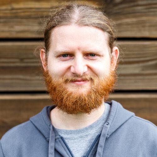 Jason Andersen Website Bio - Software Engineer