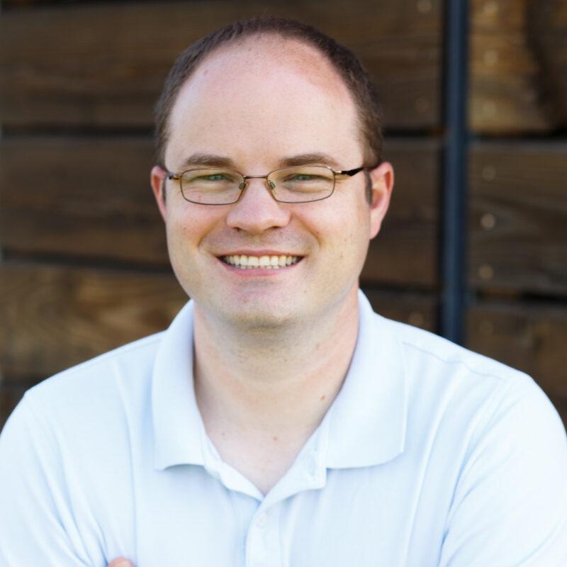 Jimmy Townsend Website Bio - Software Engineering Team Lead