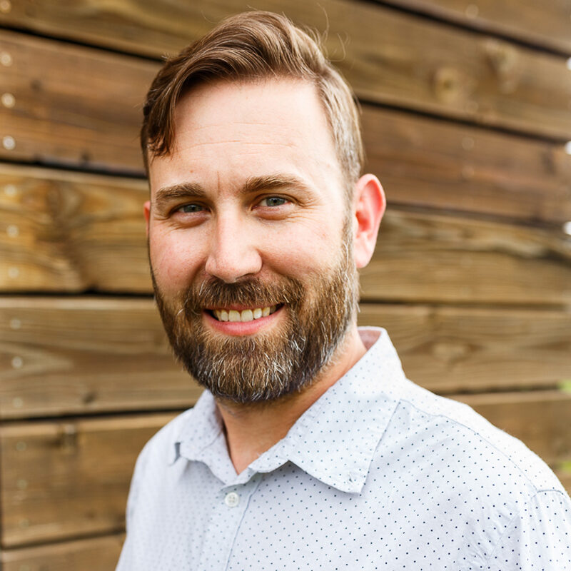 Joel Murphy Website Bio - Prototype Model Maker