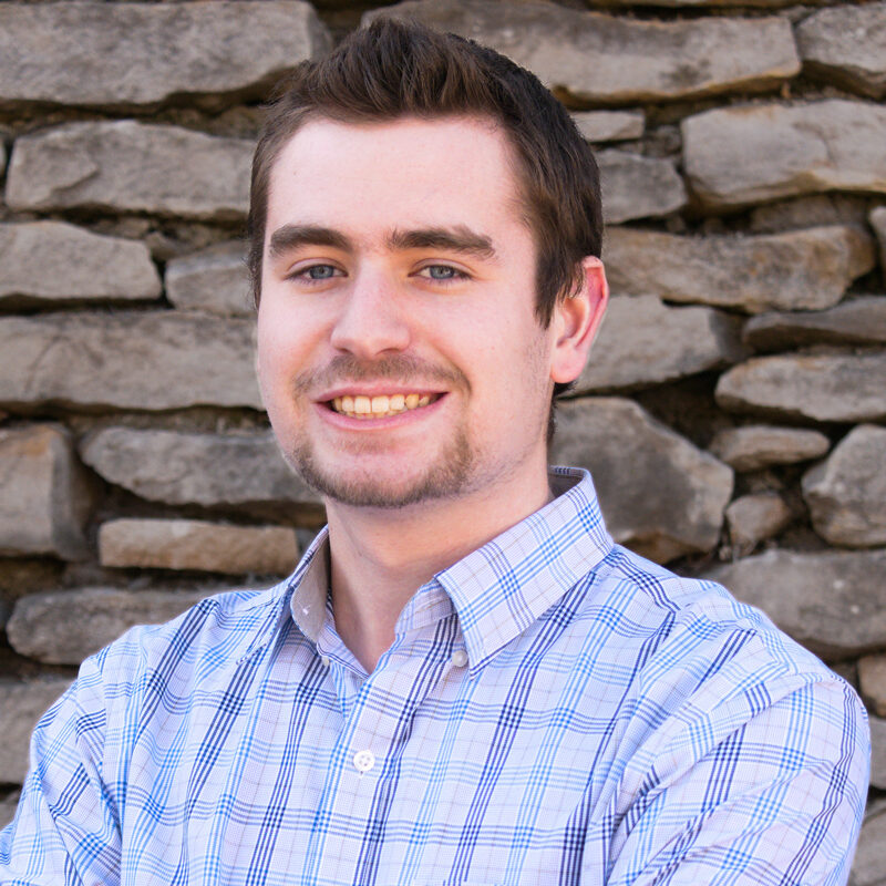 John Reuss Website Bio - System Test Technician