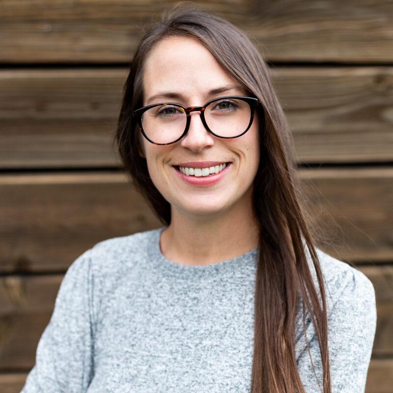 Katy Kanne Website Bio - Project Manager