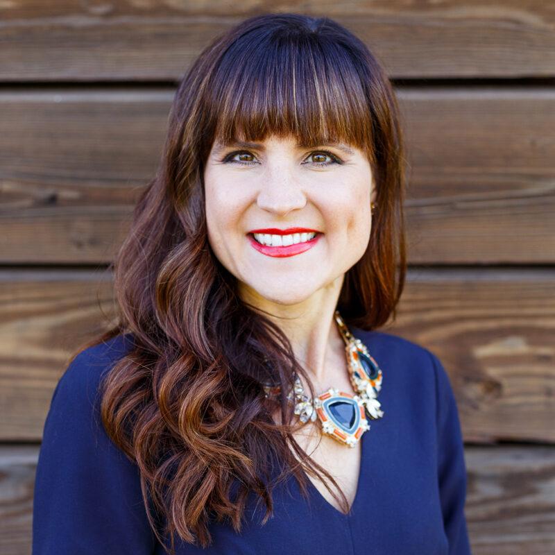 Melissa Nickel Website Bio - Operations Lead