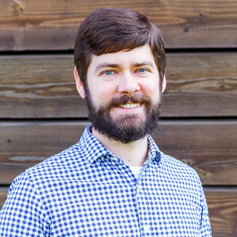 Nick Greusel Website Bio - Senior Mechanical Engineer
