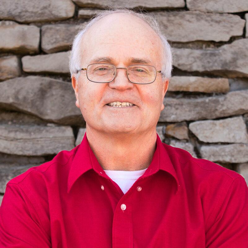 Paul Sontheimer Website Bio - Senior Software Engineer