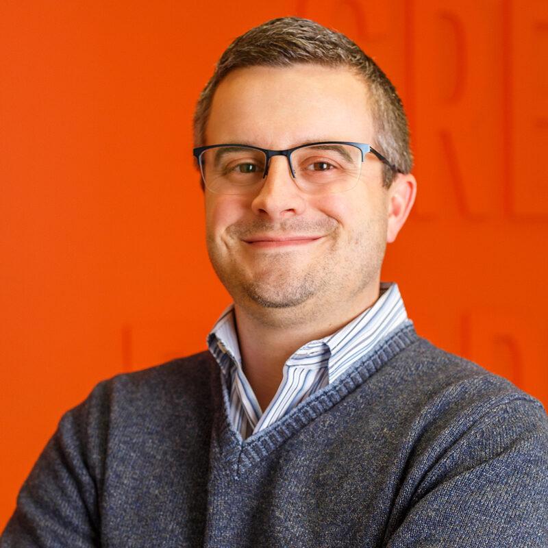 Rob Lembke Website Bio - Industrial Design Team Lead