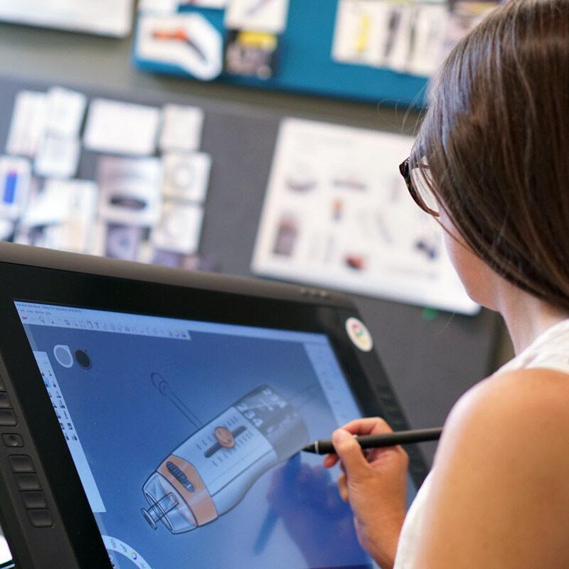 Concept Development Medical Device Industrial Design Capabilities