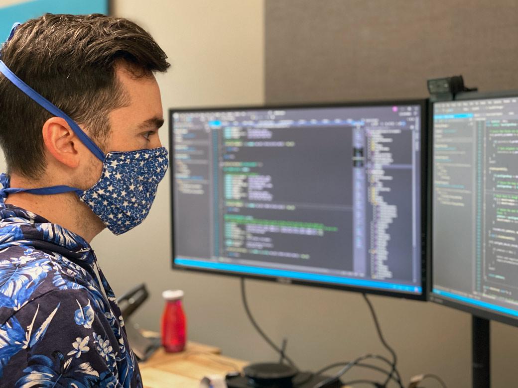 Engenious Design Jobs: Software Engineer