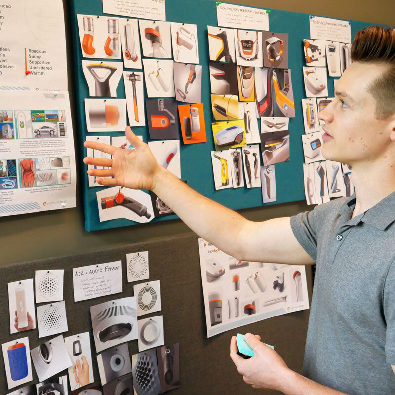 Research: Our Process for Industrial Design at Engenious Design