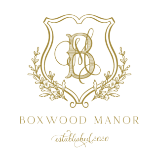 Boxwood Manor