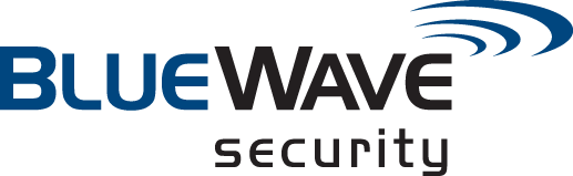 Bluewave Security Logo