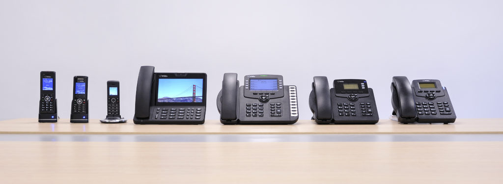 Wildix Phone Solutions