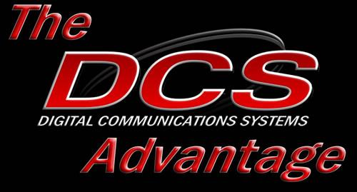 DCS Advantage