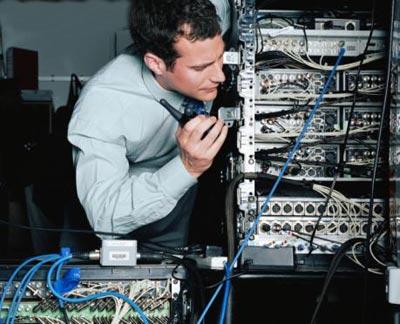 fixing the server
