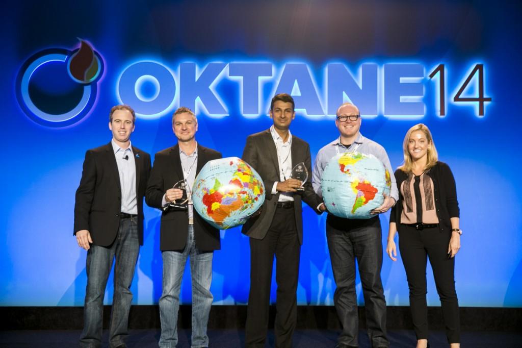 Okta Award 2014
