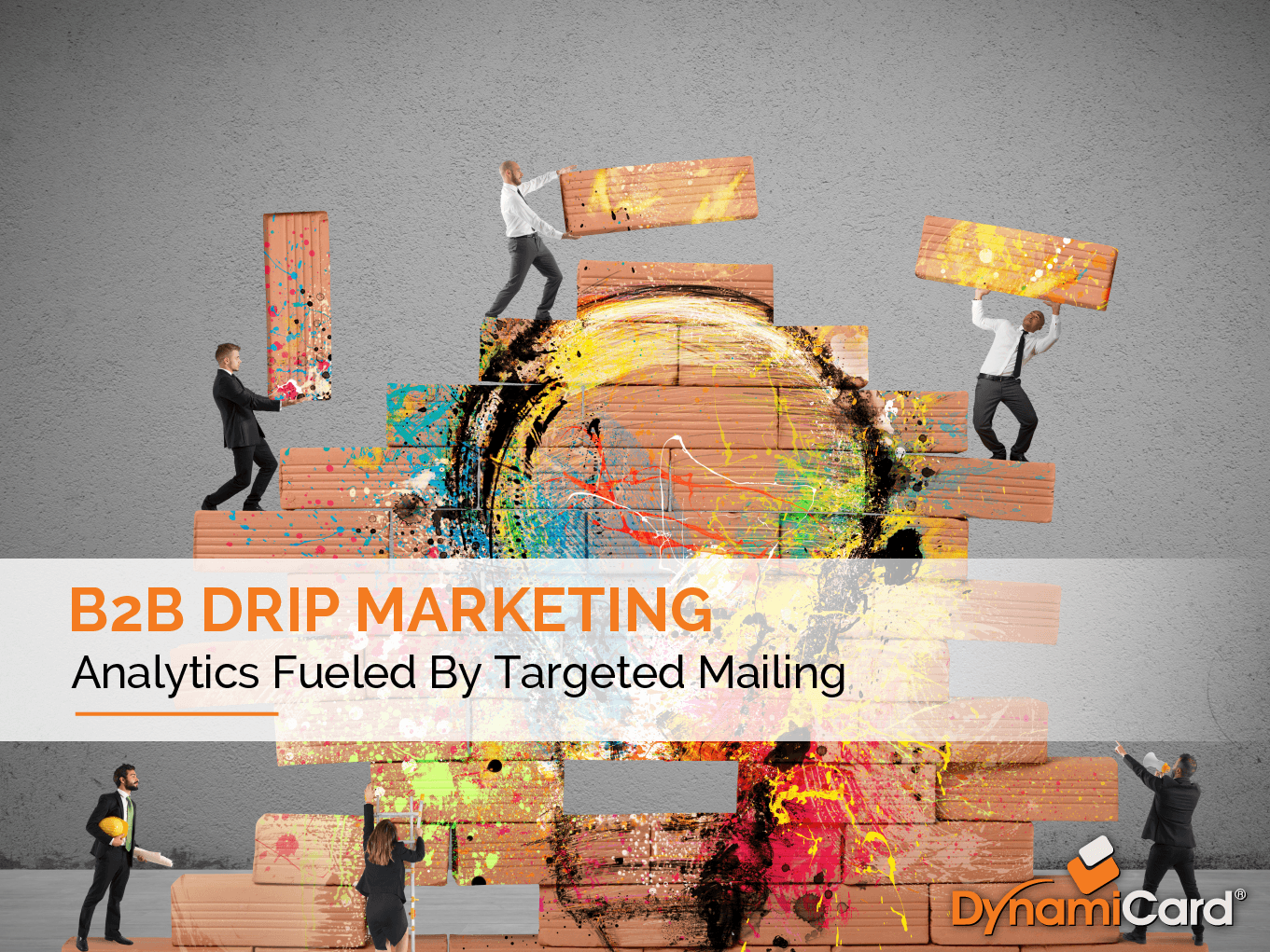 Drip Marketing
