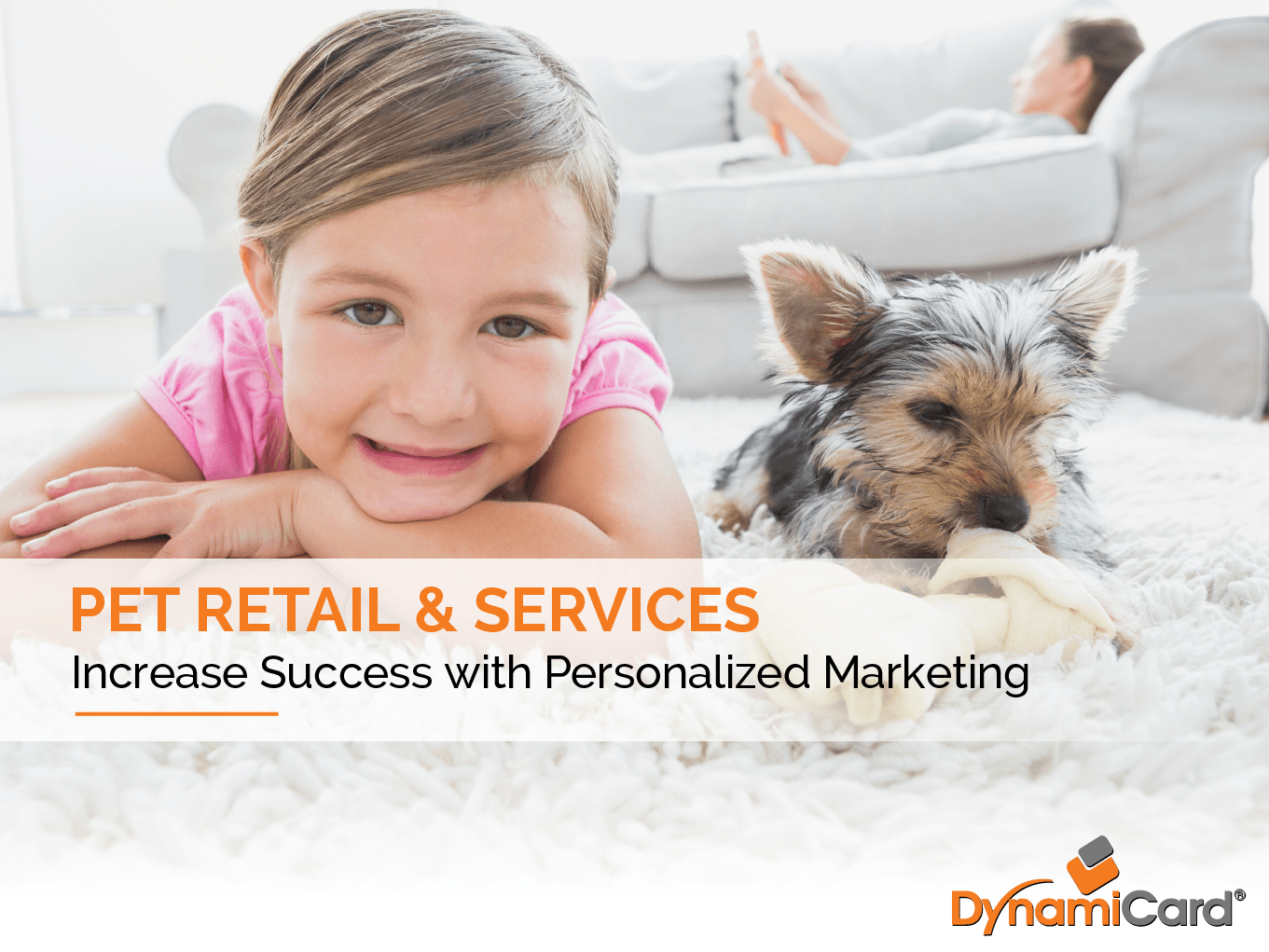 Pet Retail Marketing