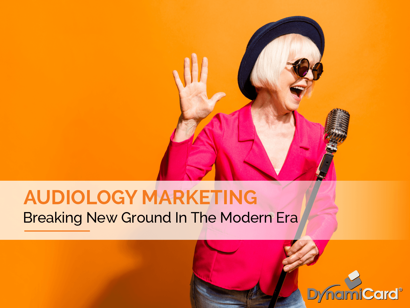 Audiology Marketing