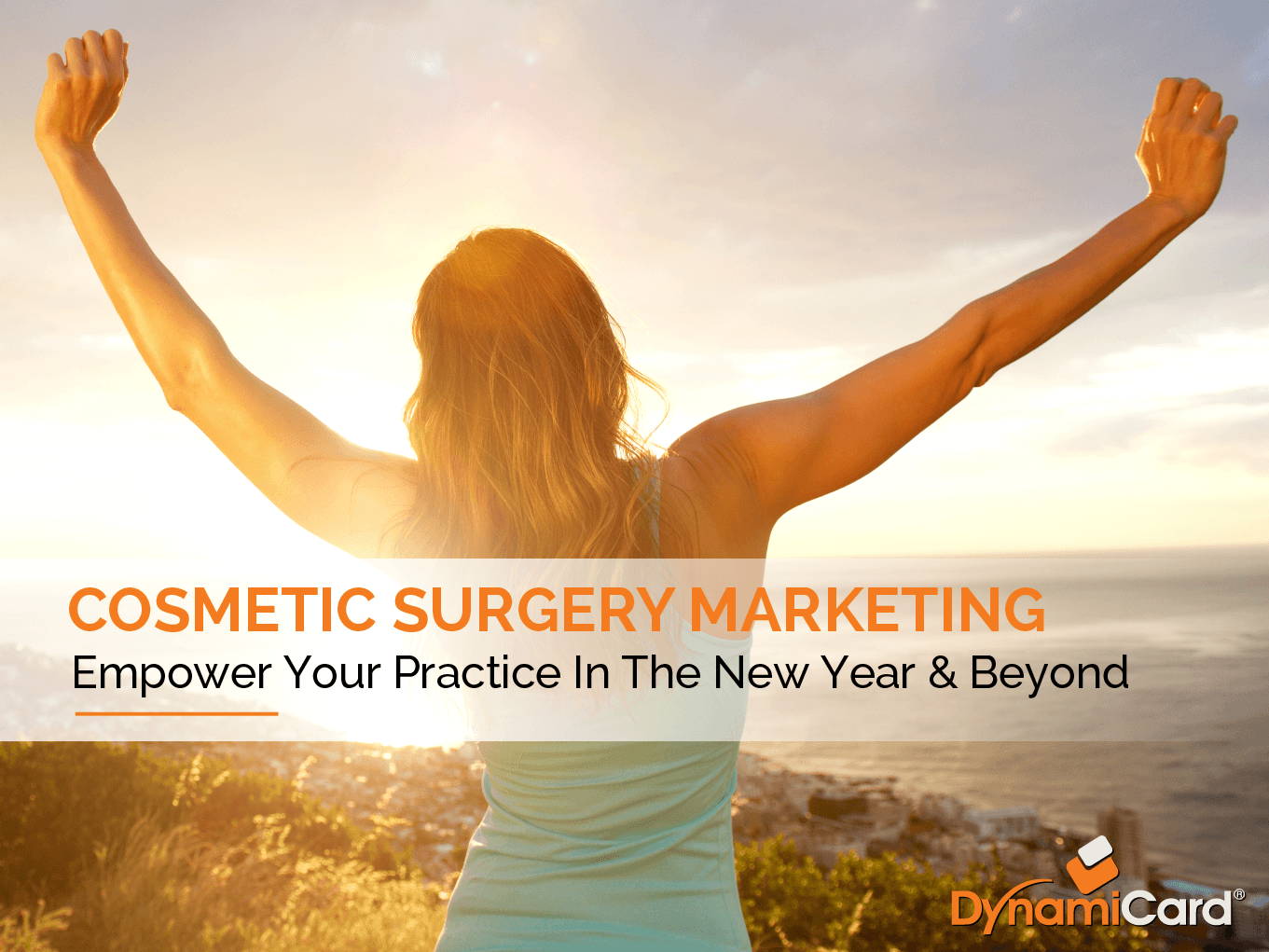 Cosmetic Surgery Marketing