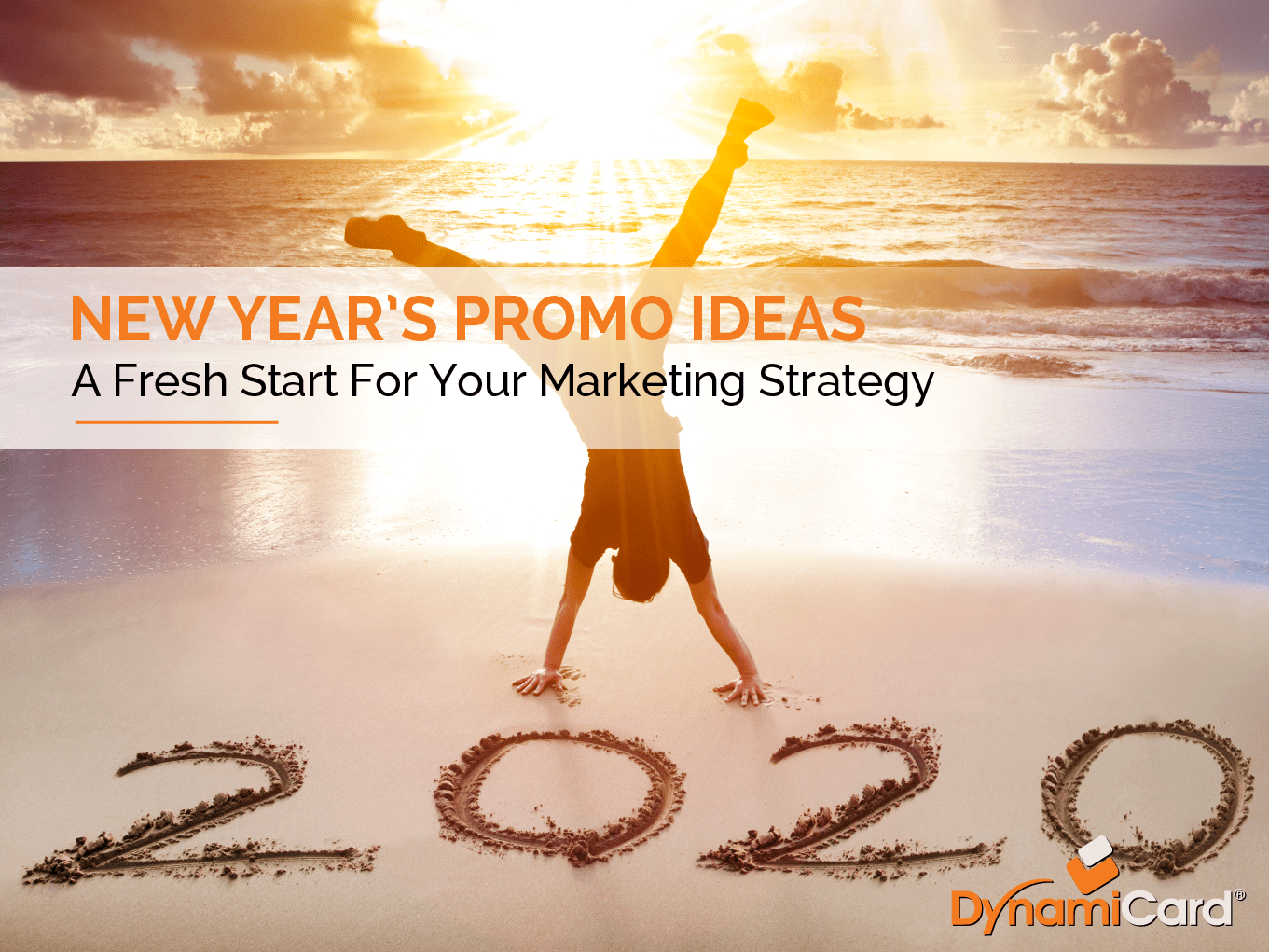 New Year's Marketing
