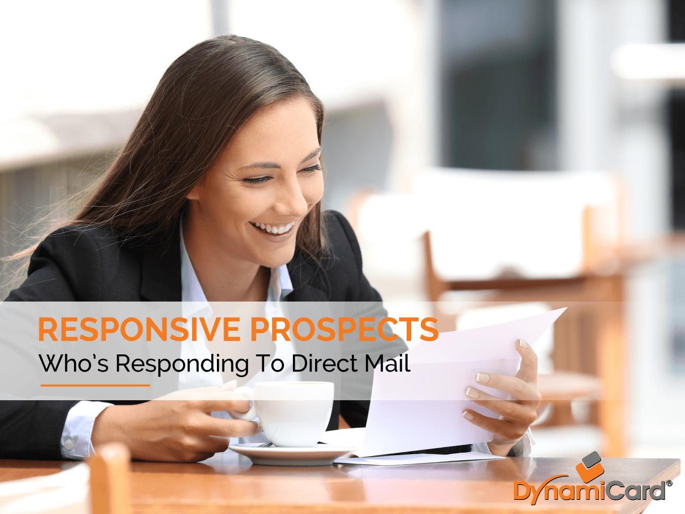 Responsive Prospects