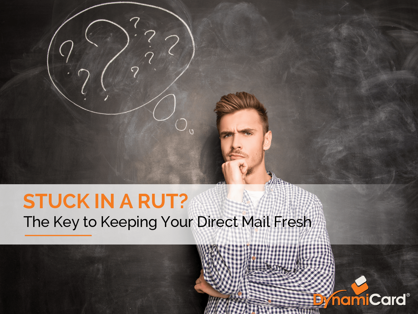 Direct Mail Marketing