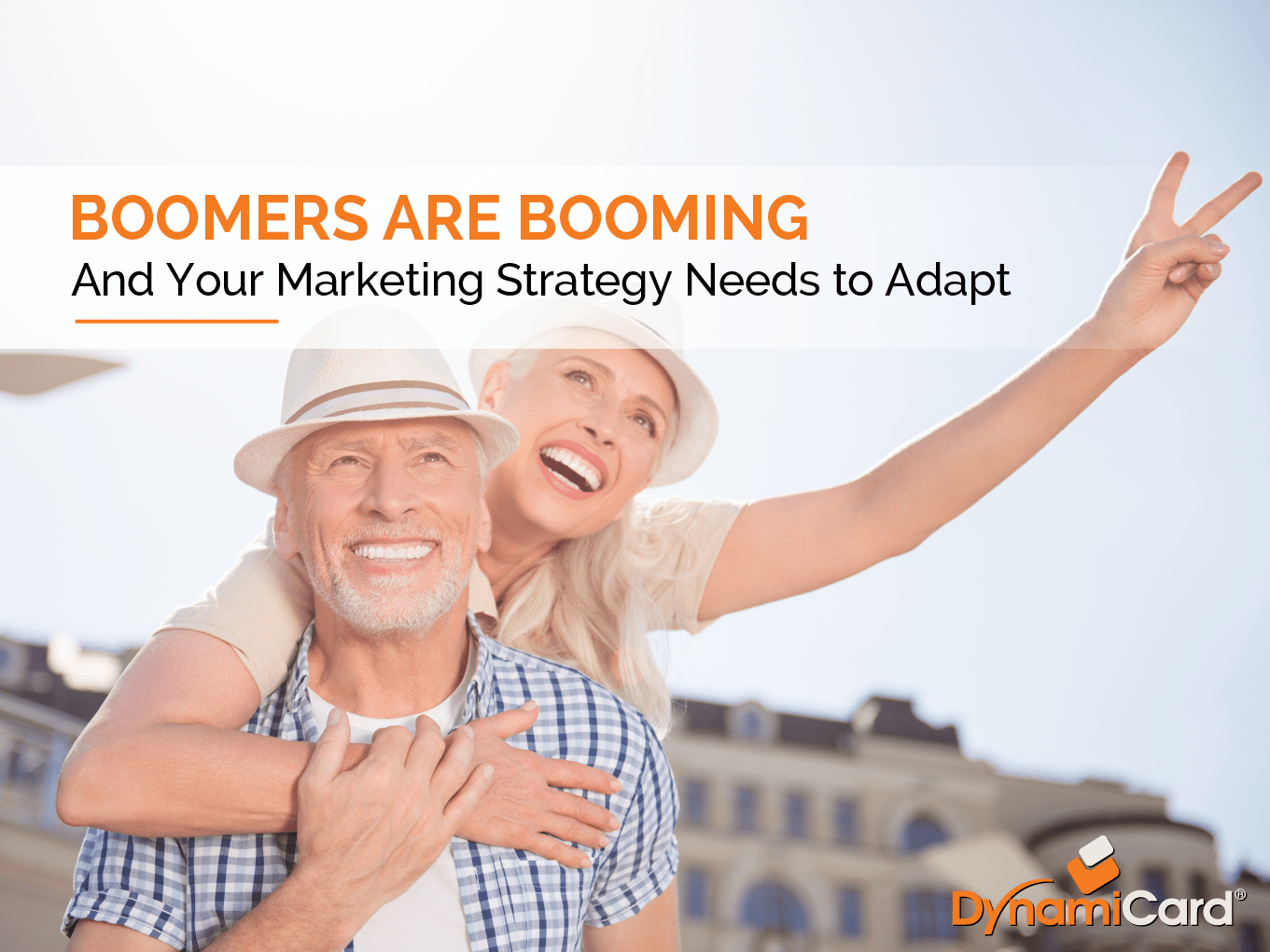 Baby Boomers Marketing