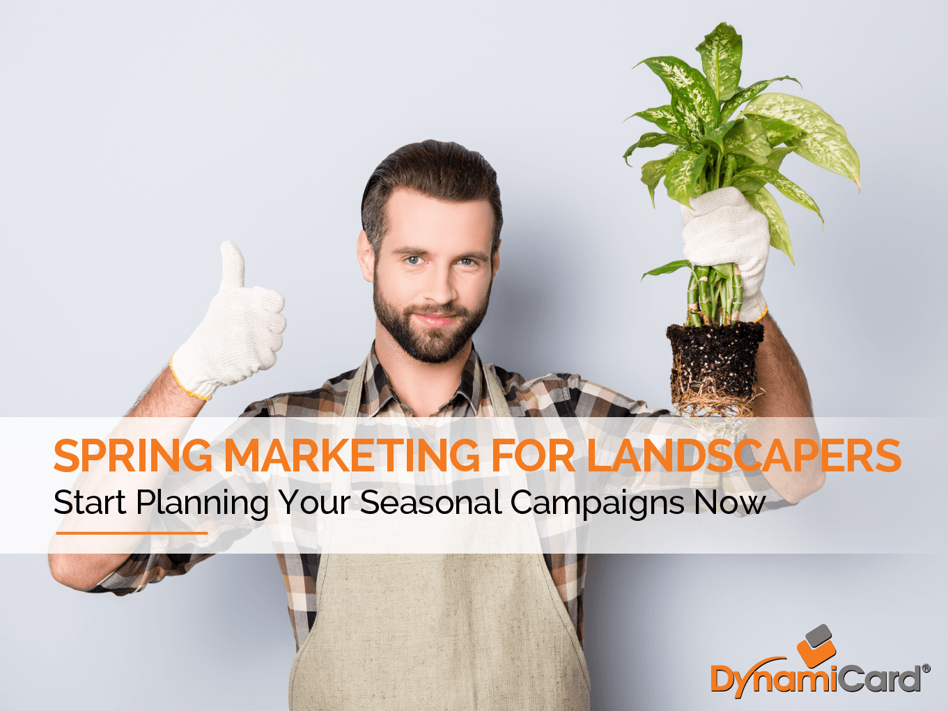 Landscaper Marketing