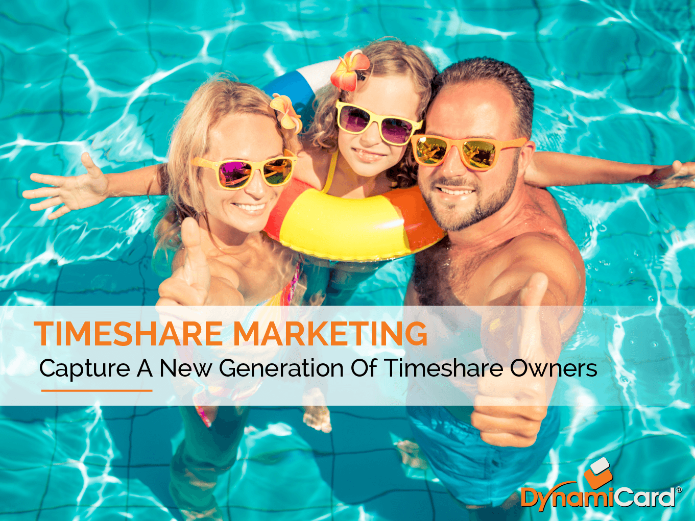 Timeshare Marketing