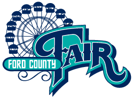 Ford County Fair Logo