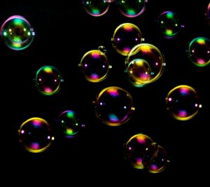 Grown Up's Night Out: All About Bubbles! @ The Science Center