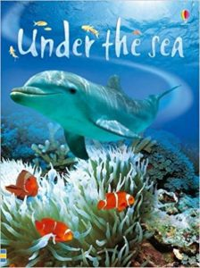 March Grown Up's Night Out: Under The Sea @ The Science Center
