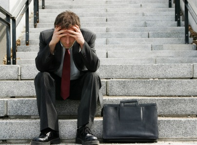 7 Ways To Recover After A Major Failure Or Mistake