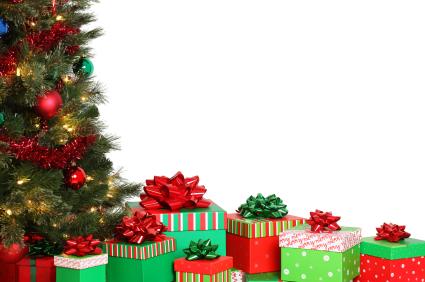 Unwrap Christmas - Gift of Love