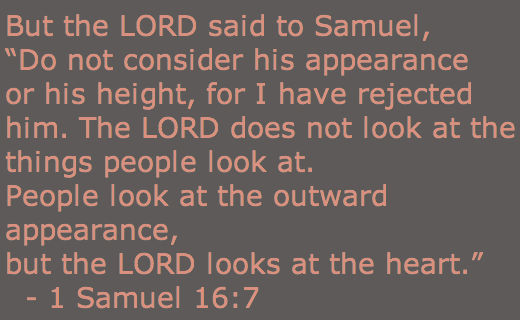 Scripture Memorization, Week 8