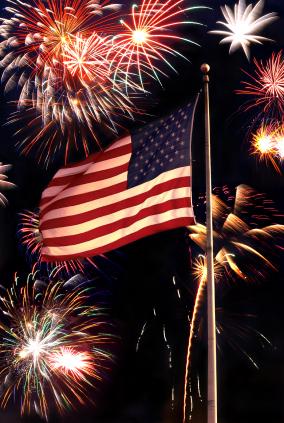 10 Reasons I Love America