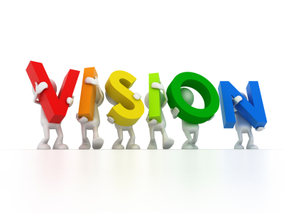 The Danger of Vision Casting