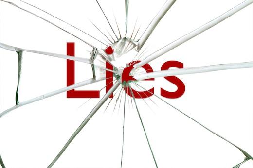 10 Lies Women Believe