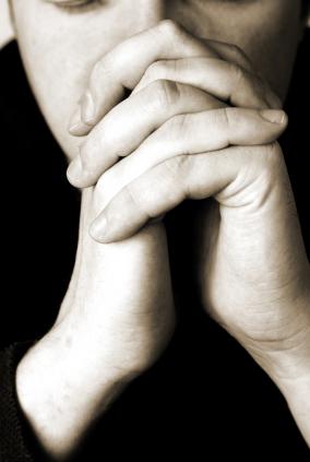 A Leader's Prayer