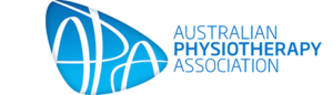 Australian Physiotherapy Association certified physio
