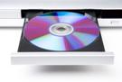 cd in drive