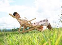 relaxing-in-the-sun