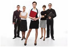 group-office-workers