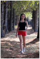 walking is good exercise