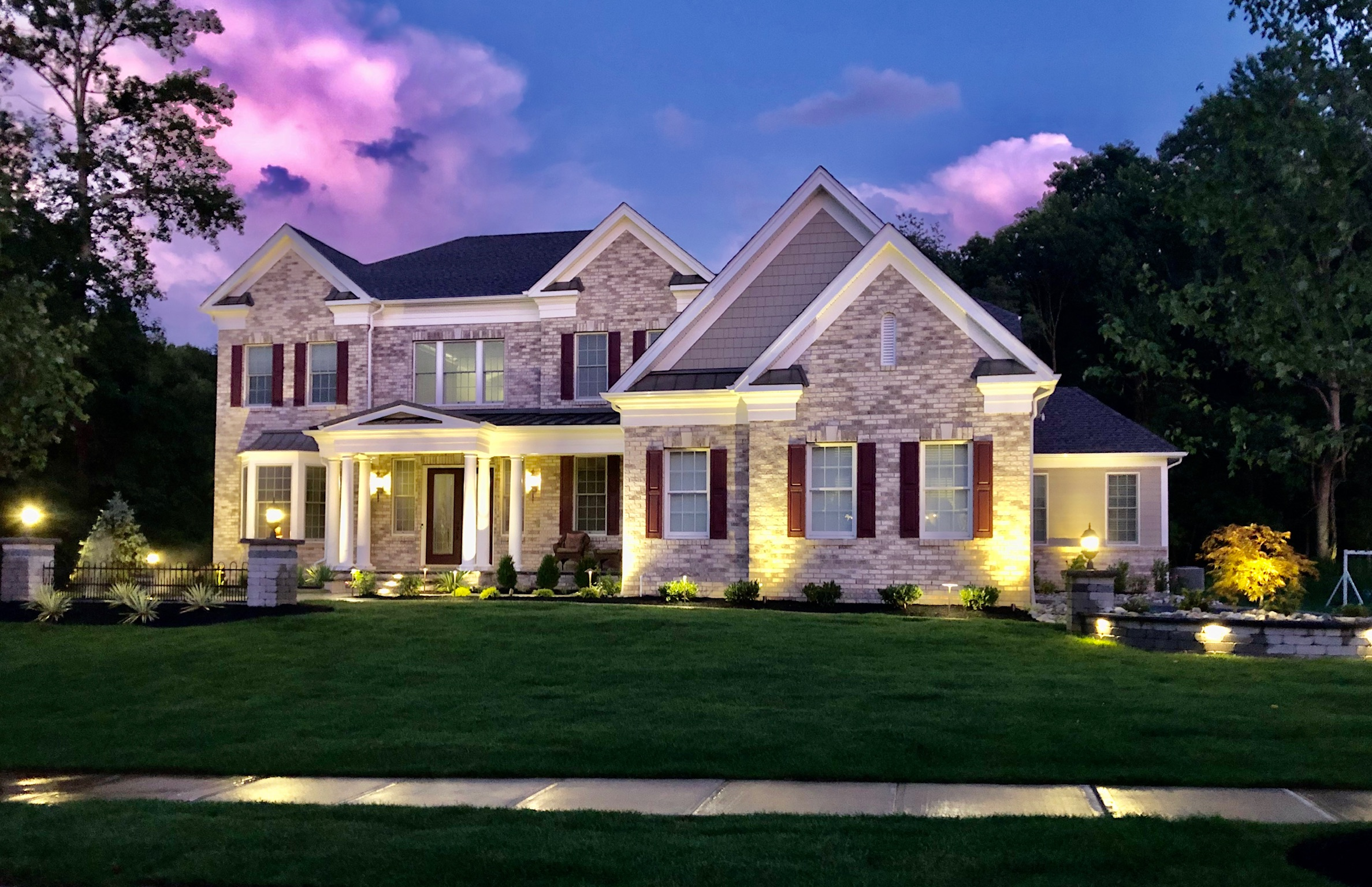 LED Lighting services in nj