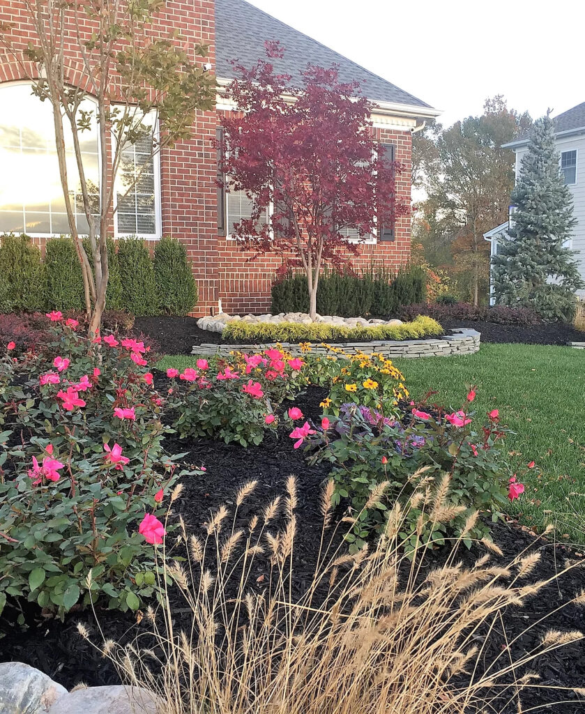 about us landscaping service