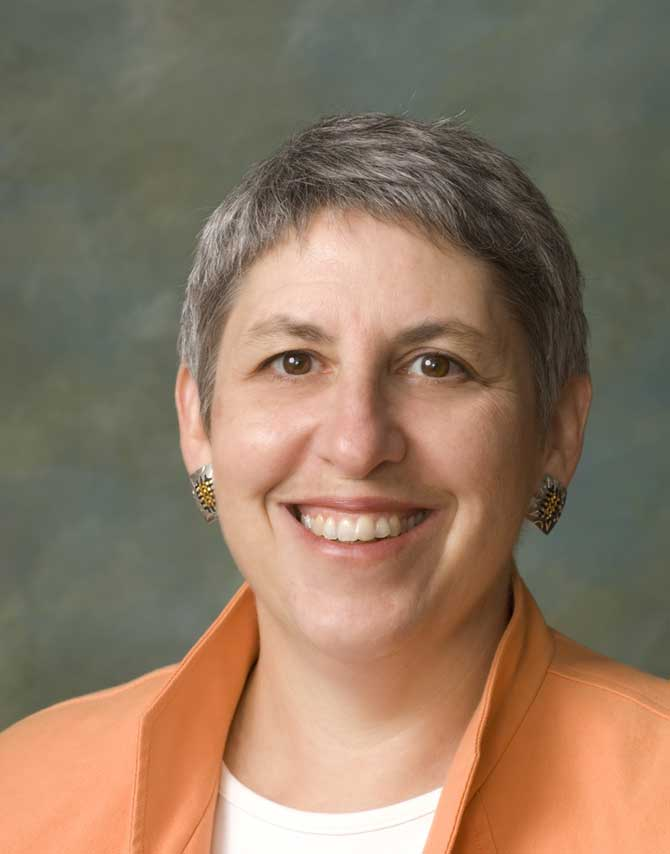 Leslie Calman, Ph.D.