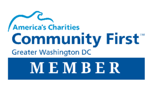 America's Charities Community First of Greater Washington, DC member logo